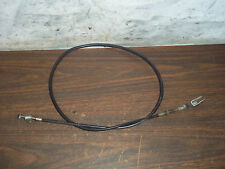 Used OEM 1980 Suzuki TS185 TS 185 Clutch Cable