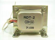 Akai Gx365D Reel to Reel Deck Repair Part - Power Transformer Gx Series Rdt2