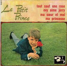 LE PETIT PRINCE TOUT SAUF UNE ROSE FRENCH ORIG EP