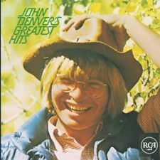 John Denver's Greatest hits (1973; 11 tracks) [CD]
