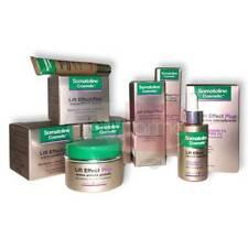 Línea SOMATOLINE Anti Arrugas Plus: Booster, Crema, Gel, Serum, Contorno de Ojos