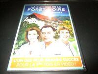 """COFFRET 4 DVD NEUF """"LA CLINIQUE DE LA FORET NOIRE - SAISON 5"""""""