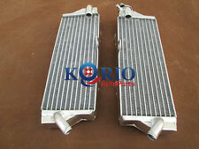 Aluminium Radiator for HUSQVARNA TC TE250 TE/TC450/510 2003-2009 2007 2008 2009