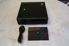Meridian 565 AC-3 DTS Z3 Super Nice with MSR Remote and Cable Ships Fast