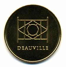 14 DEAUVILLE Barrière, 2021, Monnaie de Paris