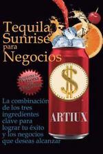 Tequila Sunrise para Negocios : La Combinación de Los Tres Ingredientes Clave...