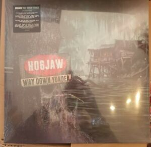 Hogjaw: Way Down Yonder =LP vinyl new and sealed