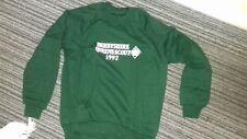 derbyshire queen scout 1992 sweater jumper size xxl