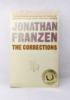 The Corrections by Jonathan Franzen used paperback family breakdown novel 2001
