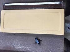 1987 Pace Arrow Overhead Console Compartment Door