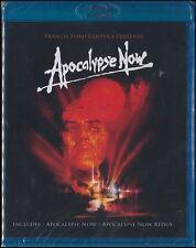 Apocalypse Now - Apocalypse Now Redux (1979-2000, Blu-ray) BRAND NEW