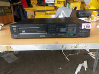 TEAC PD-230 Hi-Fi stereo CD player (188)