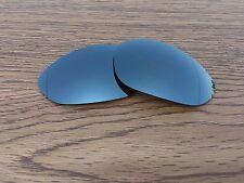 8e704ca25a Black Iridium Polarized Replacement Lenses For-Oakley XX   old Twenty