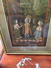 Indian God Sri Krishna Pic