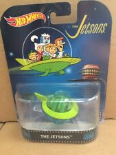 HOT WHEELS RETRO Entertainment -  The Jetsons - Combined Postage