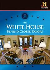 White House Behind Closeed Doors Region 1 DVD Like new (C)