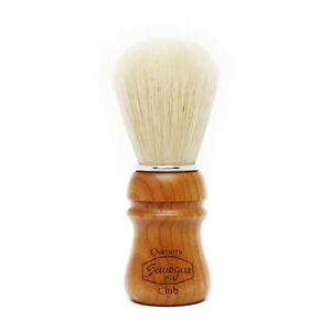 Semogue Owners Club Premium Selected Cherry Shaving Brush - Semogue Dealer