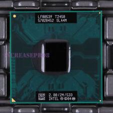 Intel Core Duo Mobile t2450 sla4m Dual-Core CPU 533 MHz 2 GHz