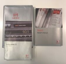 SEAT LEON OWNERS PACK / HANDBOOK COMPLETE WITH WALLET 2000-2005 (2003)