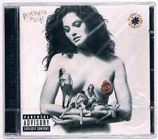 RED HOT CHILI PEPPERS MOTHER'S MILK CD SIGILLATO!!!