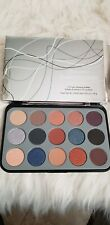 Authentic NIB BH COSMETICS Glam Reflection Smoke 15 Color Eyeshadow Palette