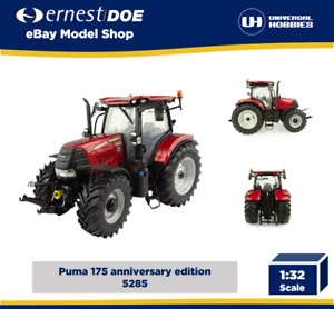Case IH Puma 175 CVX 175th Anniversary Edition - 5285 Universal Hobbies