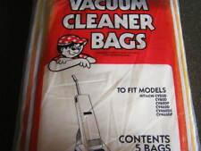 HITACHI VACUUM CLEANER BAGS