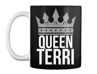 Terri Queen - Gift Coffee Mug