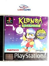 Klonoa Door to Phantomile PSX PS1 Precintado Sealed Playstation Nuevo PAL/SPA