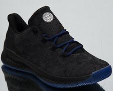 adidas Harden B/E X Men's New Black Blue Basketball Sneakers F97250