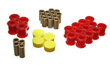 Suspension Control Arm Bushing Kit-SE Rear Energy 7.3115R fits 1991 Nissan 240SX