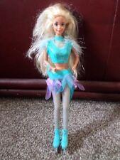 1966 Vintage Mattel Barbie Olympic Skater Doll