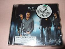 Westlife : World Of Our Own CD