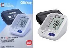 OMRON M3 Digital Upper Arm Blood Pressure Monitor