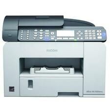 Ricoh Aficio SG 3110SFNw Wireless Network Colour GELJET Multi
