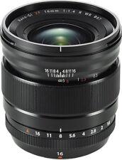 Fujifilm XF 16mm F1.4 R WR Fujinon Lens Aa0284