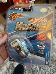 NASCAR 2008 Winner's Circle 1:64 Scale #88 Dale Earnhardt Jr.