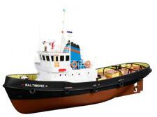 Bateaux et embarcations de modélisme radiocommandé remorqueurs