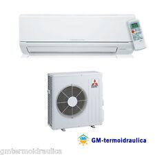 Climatizzatore Condizionatore Inverter Mitsubishi Smart 24000 Btu MSZ-HJ71VA A+