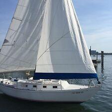 Seafarer 31 sailboat