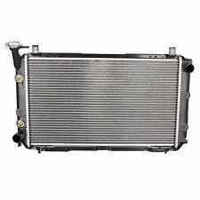Radiator for NISSAN PULSAR N13 7/87-8/91 HOLDEN ASTRA LD 87-90 Petrol AT/MT