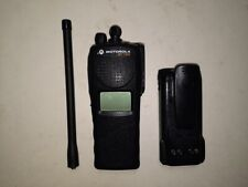 Motorola Astro Xts1500 P25 Digital Vhf 136-174Mhz 256Ch 5W Radio W/Free Prog Xpr