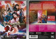 Oh! My Goddess (Aa! Megamisama!) - Volume 2 * NEW DVD *