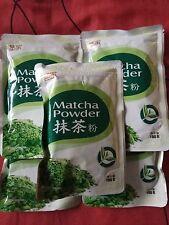5 Bags Pure Matcha Green Tea Powder Tradition 100% Natural Organic 100g/bag