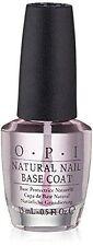 OPI Natural Nail Base Coat  0.5 oz. NTT10