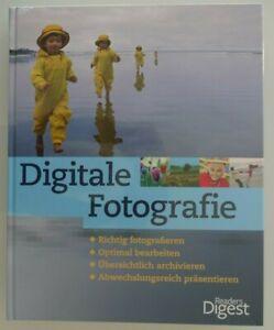 Digitale Fotografie - Christian Haasz - Reader's Digest - NEU OVP