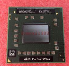 AMD LAPTOP Turion X2 ZM-87 zm87 2.4G/2MB TMZM87DAM23GG Ultra Dual Core CPU