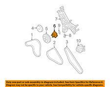 KIA OEM 03-06 Sorento 3.5L-V6 Belt-Hub 2528539800