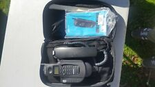QUALCOMM GLOBALSTAR GSP-1600 TRI-MODE SATELLITE / CELL PHONE + GDPK 1410 CAR