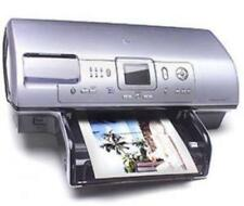 HP Photosmart 8150 Digital Photo Inkjet Printer PgCount is low